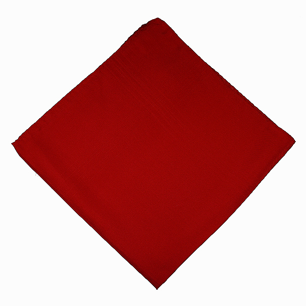 Buy your silk handkerchief Chanel on Vestiaire Collective, the luxury consignment store online. Second-hand Silk handkerchief Chanel Red in Silk available.